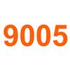 9005 HB3