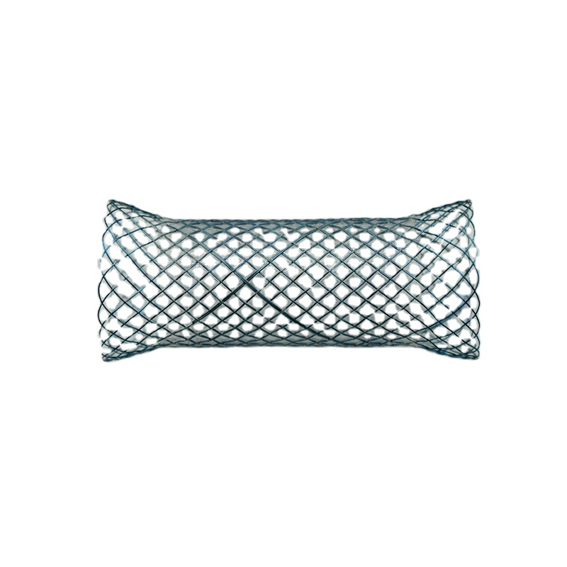 Disposable Niti Alloy Self Expanding Covered Esophageal Stent