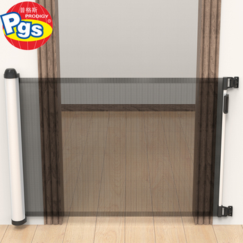 Other Baby Supplies & Products door and stair retractable safety gate