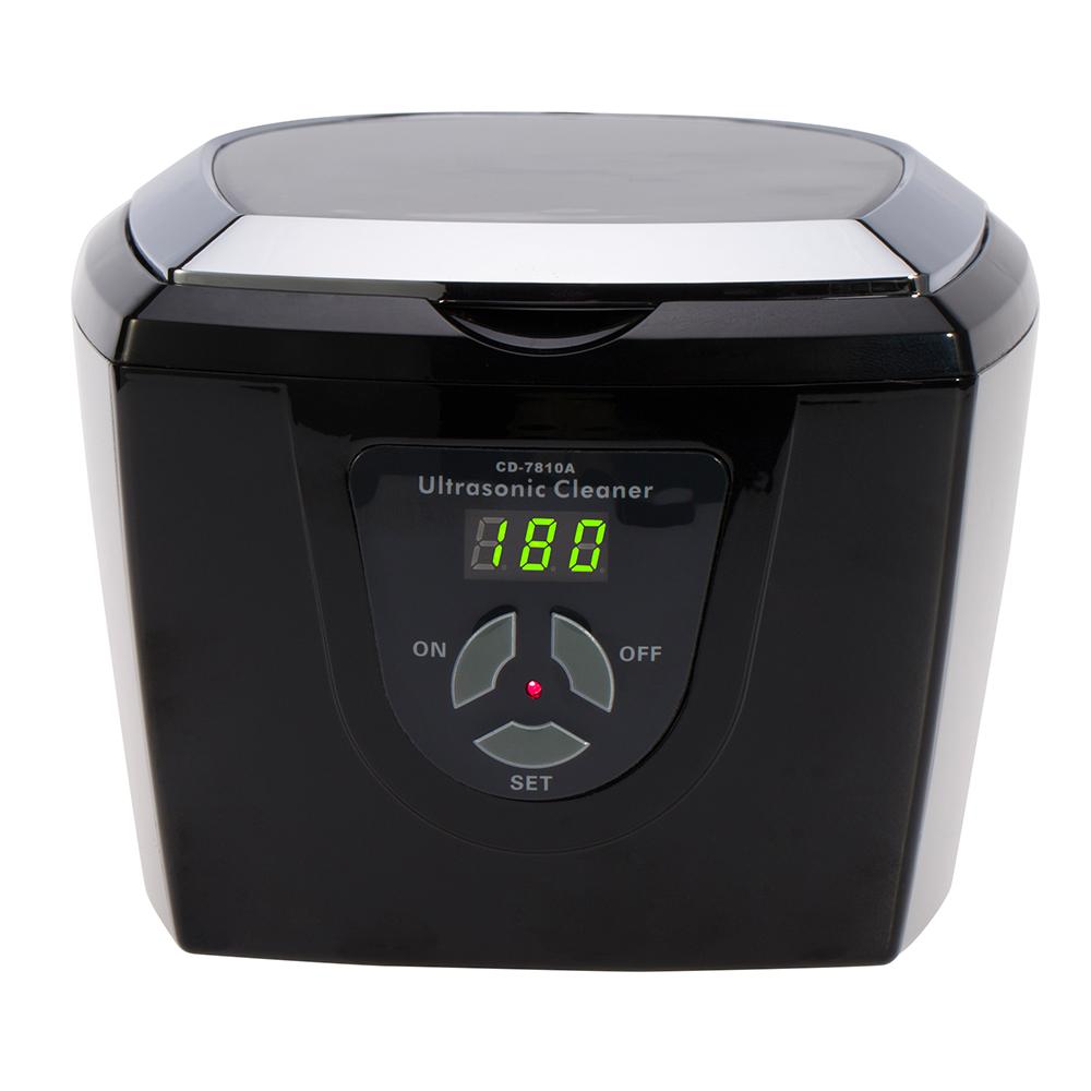 Домашний цифровой ультразвуковой очиститель CODYSON для CD DVD VCD