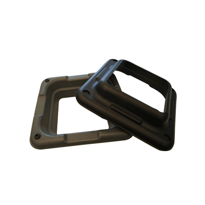 Gym Sports Equipment Aerobic Stepper Adjustable Fitness Square Gym Step Risers Aerobic Platform