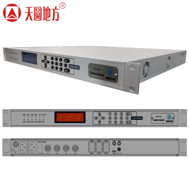 NTP Time synchronization server network Time Server for GPS BDS