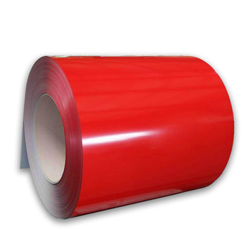 China Manufacture Prepainted 0.25x1219 steel coils price ral 9002 supplier