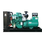 Generator 45Kva 36Kw Thai Electromagnetic Generator For Sale