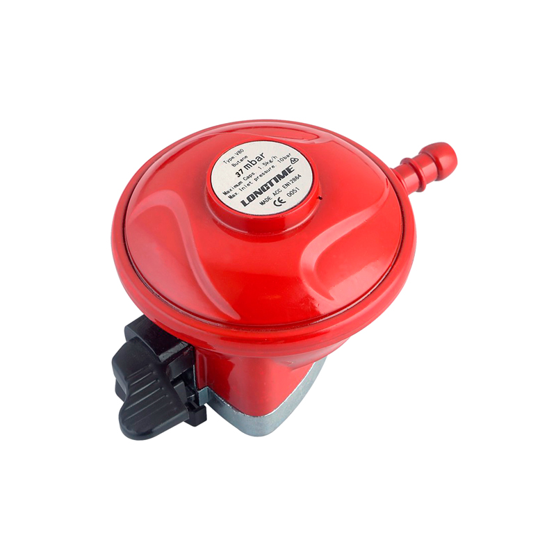 Manufacturers of Gas Cooking Appliance Parts Gas Regulator for Kitchen