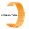 52 Canary Yellow