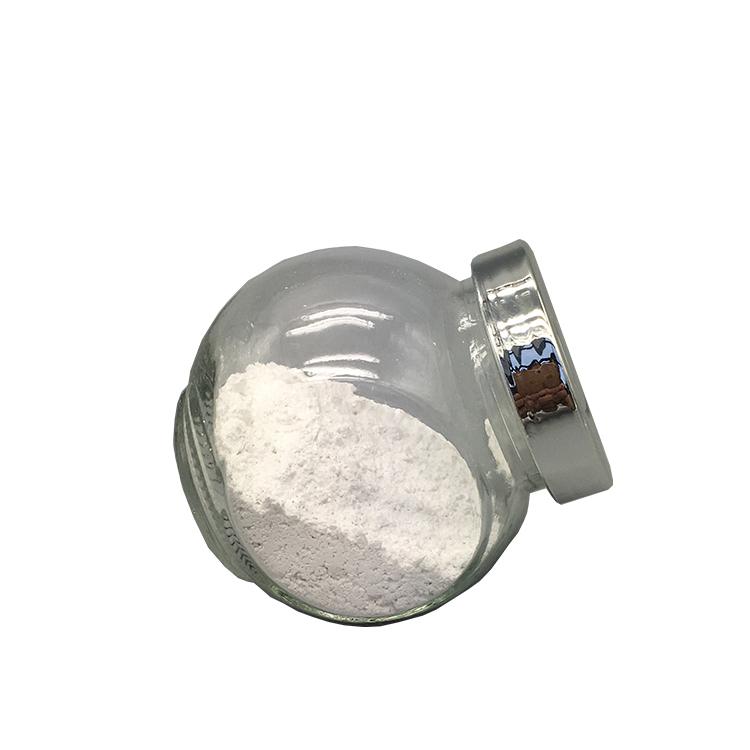 Профессиональный заводской белый порошок 99.99% оксид диспрозии высокого качества