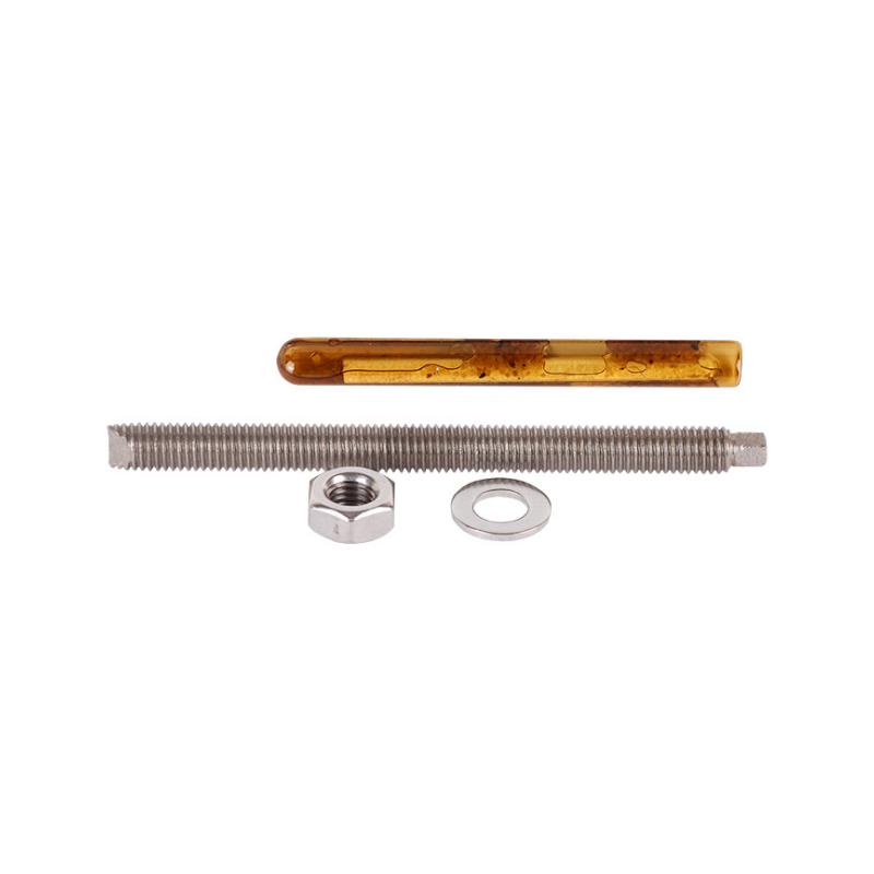 Custom Color Hot-Dip Galvanized High-Strength Chemical Anchor On Sale