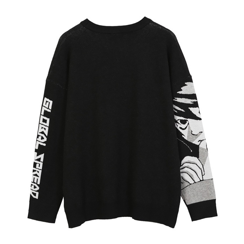 Accept small orders cotton knitting manufacturing men sweater