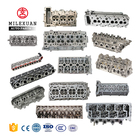 Cars Toyota Cars Ls3 4d56 F16d3 4y 4m40 2h 2c Engine Cylinder Heads Buy Diesel 4 Valve Sale For TOYOTA For Nissan For Hyundai For Vw For Bmw