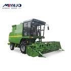 Specially designed for rice large combine harvester for sale