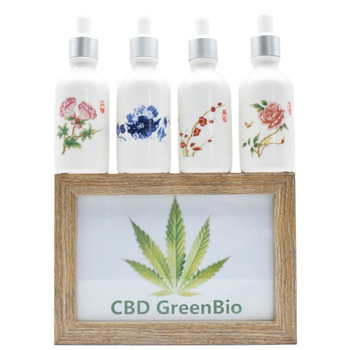 What Are CBD Tincture 5% 10% 20% 30% Drops Use For