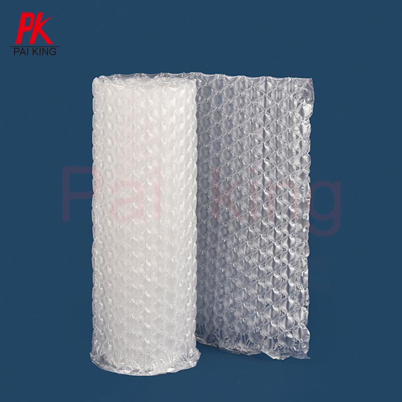40 см * 20 мкм * 300 метров Маленькая подушка безопасности, амортизирующий материал, рулон пленки с воздушными пузырьками