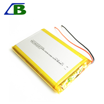 Low Drain Devices 706090 3.7V 5000mAh Lipo polymer Rechargeable Battery For Tablet PC Laptop DVD