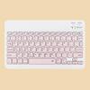 Merah muda keyboard1