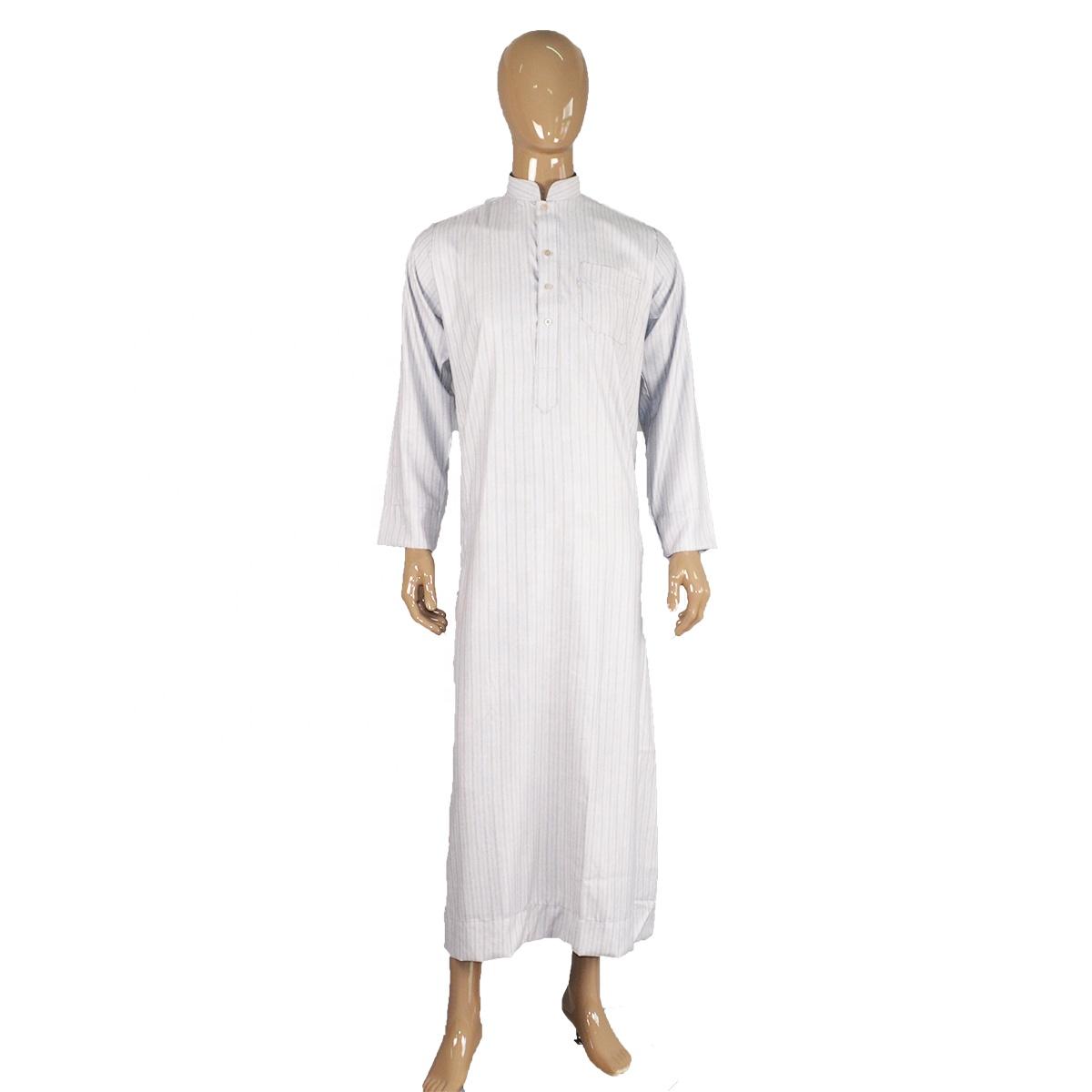 Islamic Men Wear Thobe, Muslim Long Kurta, Wholesale,jubba, Thawb