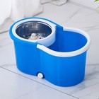 Cleaning Products Mop 360 Microfiber Rotating Mop Bucket Lazy Mop Manufacturers Sell Cleaning Products Well
