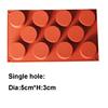 11 cavity cylinder (Dia 5cm)