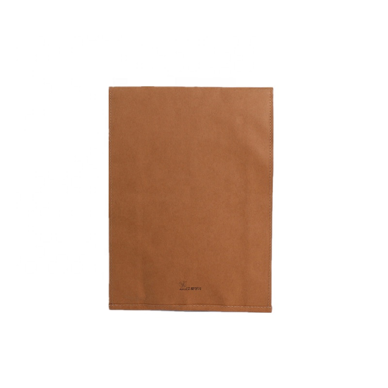 High Quality ECO-Friendly Washable Kraft Paper office envelope By Factory