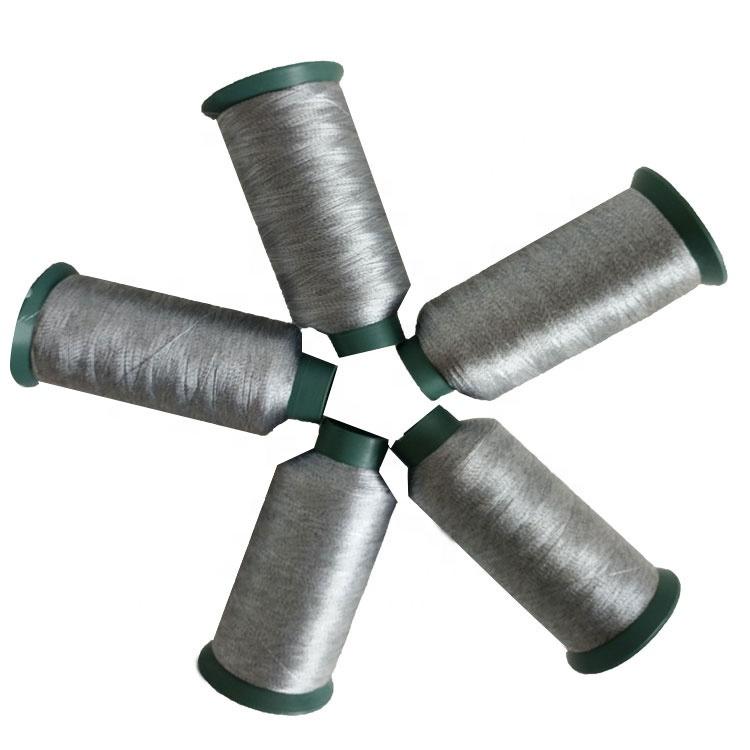Хорошее проводящее свойство, пряжа из углеродного волокна для продажи