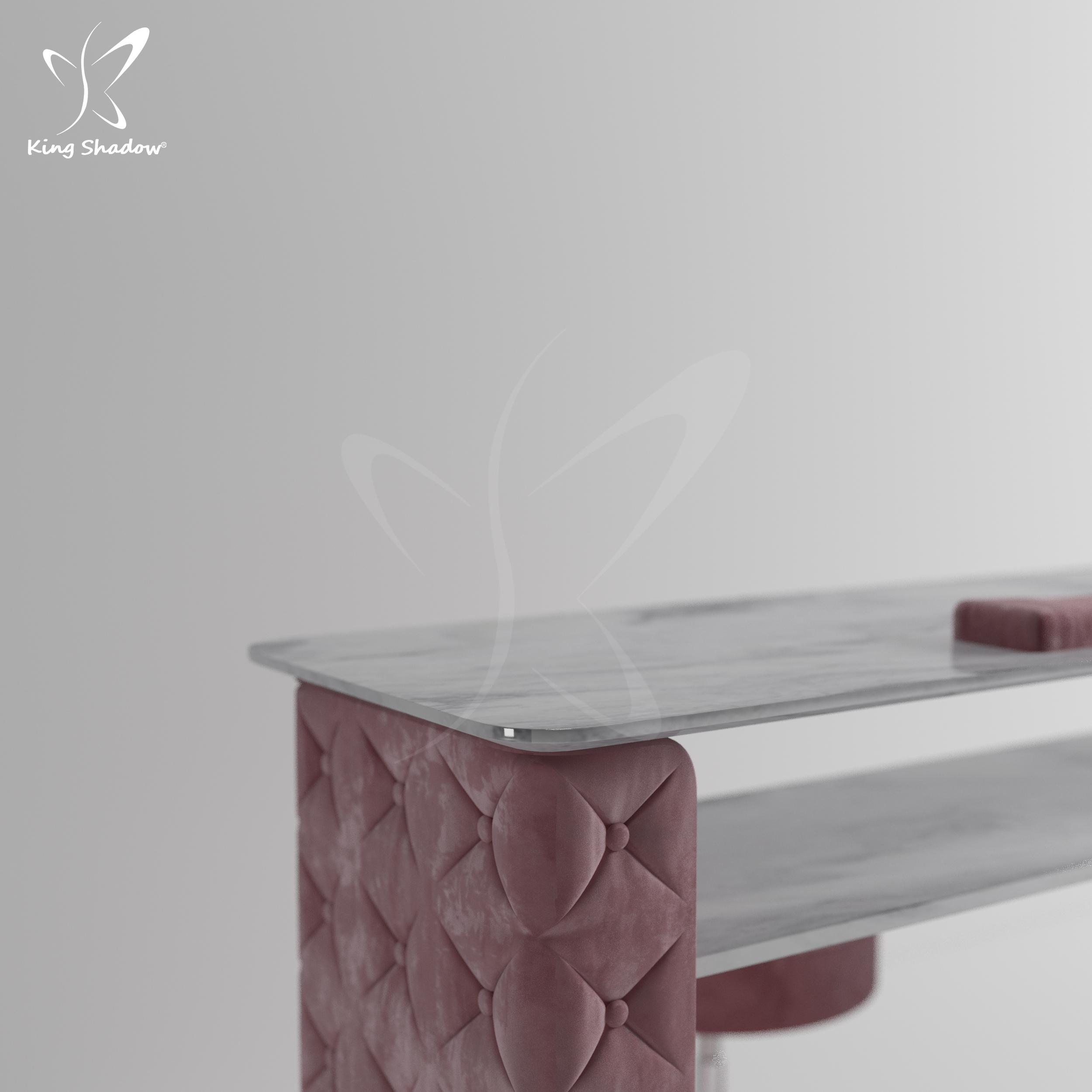 nail care table manicure chair nail salon furniture nail dryer beauty salon equipment