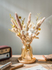 fuzzy (Contains a gold vase)