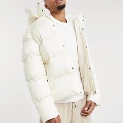 hot selling bubble jacket men winter thick coats heavy mens puffer jacket