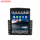 Car Stereo Radio Android Wholesale 9.7inch Universal Android Screen Car Radio Stereo Android 8.1 Tesla Style Car Dvd Player
