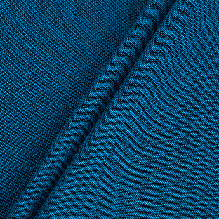 High yarn 150D thick milk silk fabric