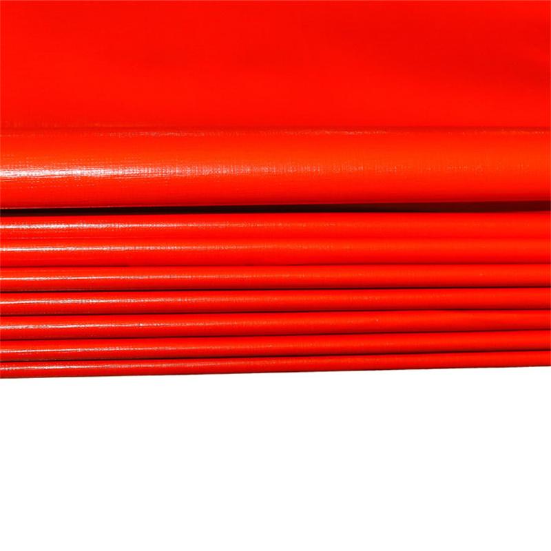 Полиэтиленовый ламинированный брезент 4 м шириной без сварки и соединения