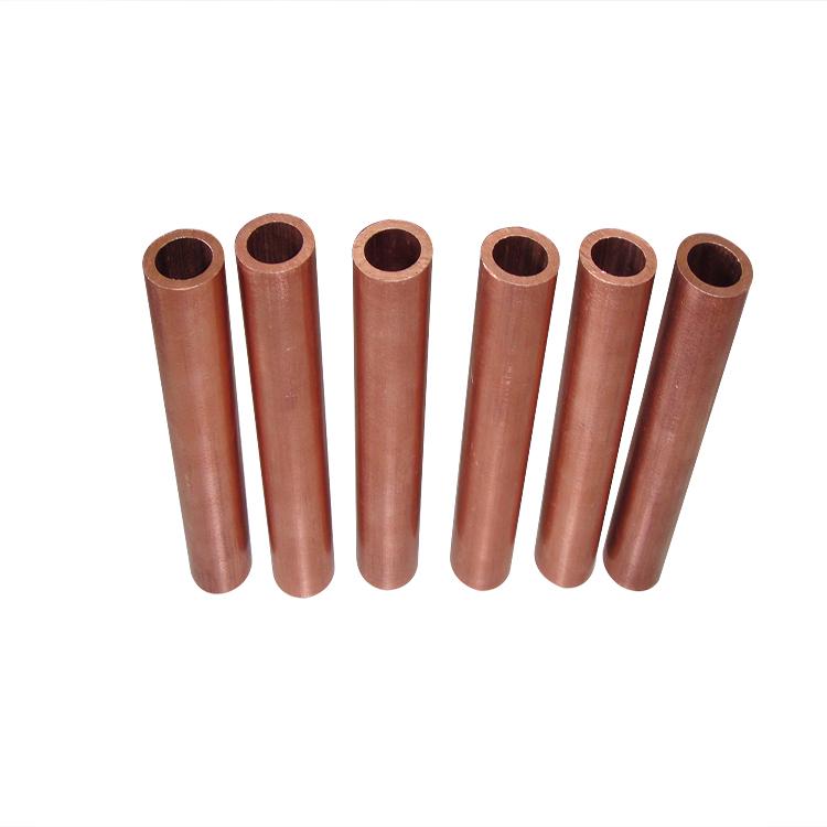 Высококачественная медная труба ASTM C11000/Высококачественная медная труба ASTM C11000