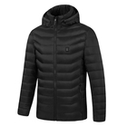 2020 New Design Fashion Winter Hoodies Jackets Heated Jackets For Men