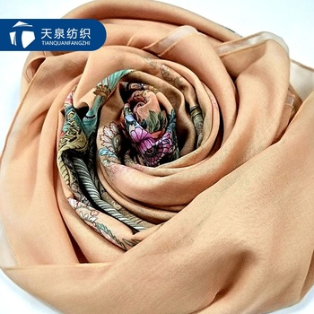 muslim women square scarf factory wholesale