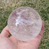 De cuarzo cristal de roca