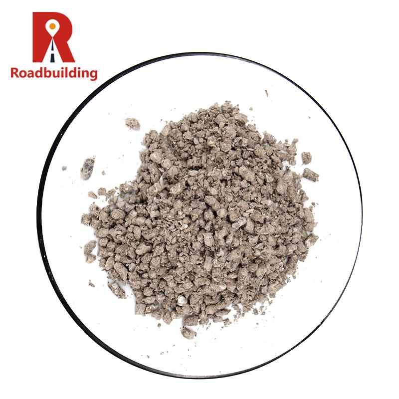 Целлюлозы волокна зерна