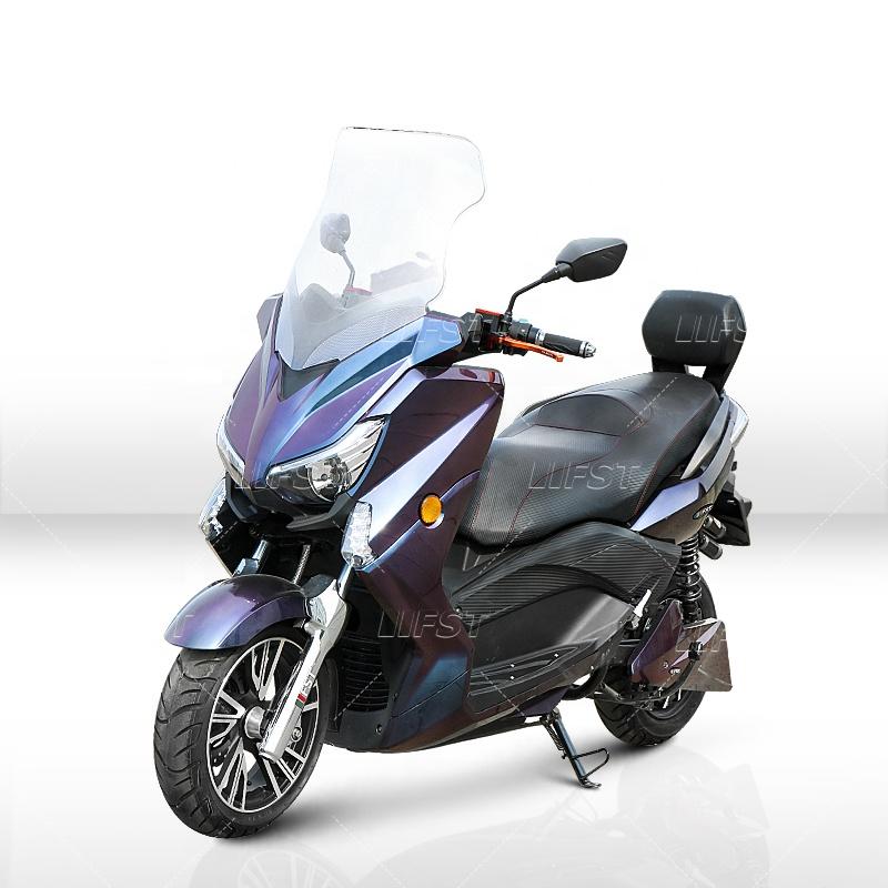 5000 Вт, максимальная скорость 60/80 км, для взрослых на дороге, электрический мотоцикл, Электрический скутер