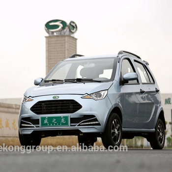 40km/h Brand new chinese electric city car without driving licence