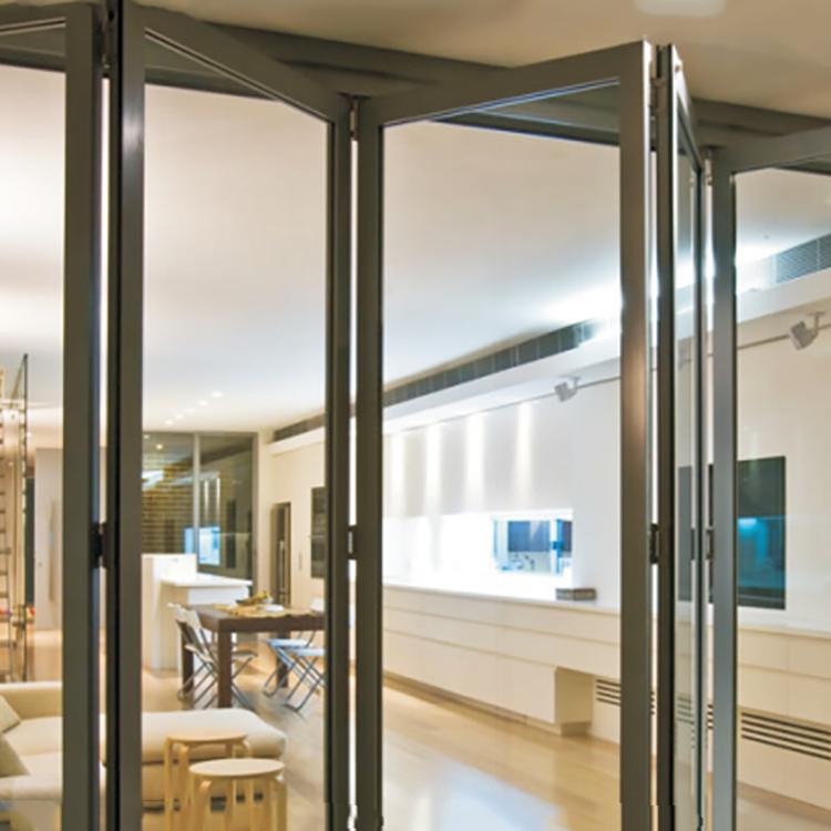 Soundproof Aluminum Glass Partition Bedroom Door With Ce Certification Buy Bedroom Door Partition Door Glass Partition Bedroom Door Product On Alibaba Com