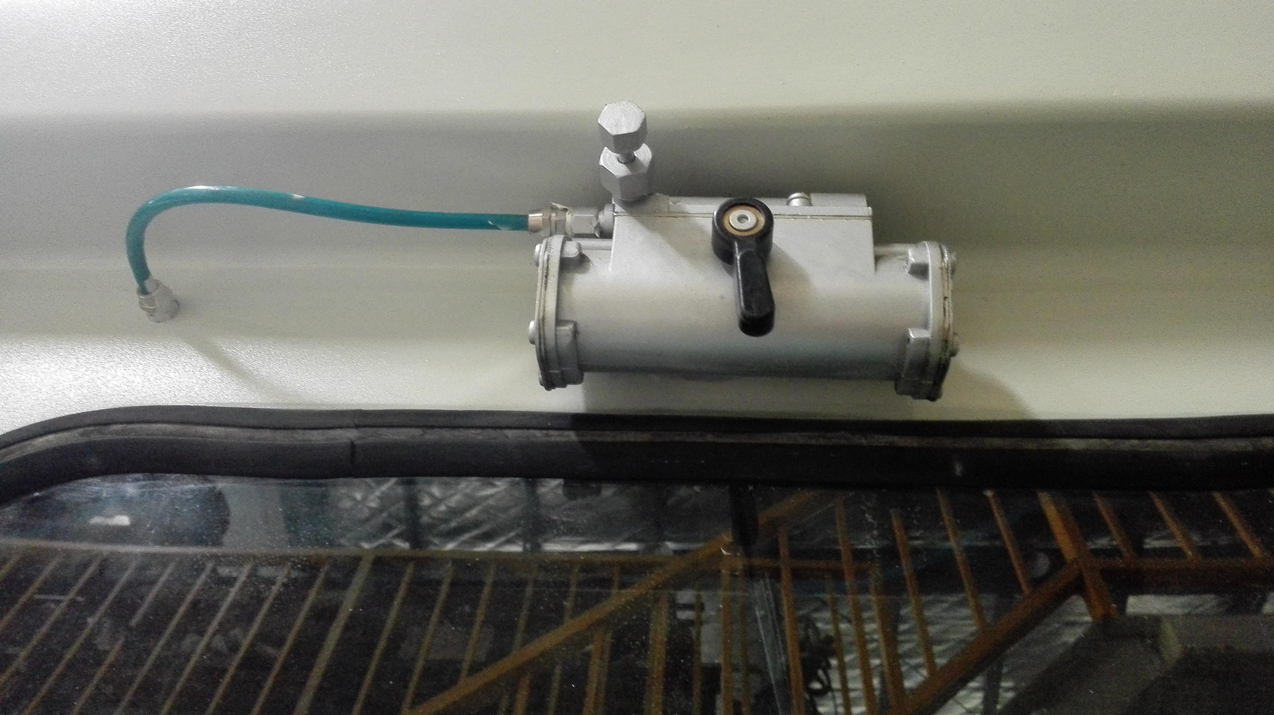 Glass Bead Sand Blasting Machine/Wet Sand Blasting Machine