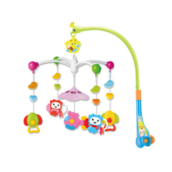 NINIYA Q-BABY wind up baby mobiles with music