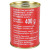 TOP quality concentrate canned tomato paste Factory  brix28-30% 400gX24tins