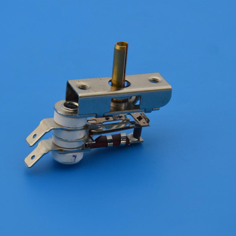 Iron Bimetal thermostat