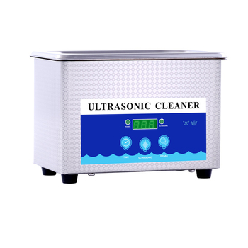 Launch Digital Fuel injector Ultrasonic Cleaning Machine, Industrial Ultrasonic Cleaner 700ml