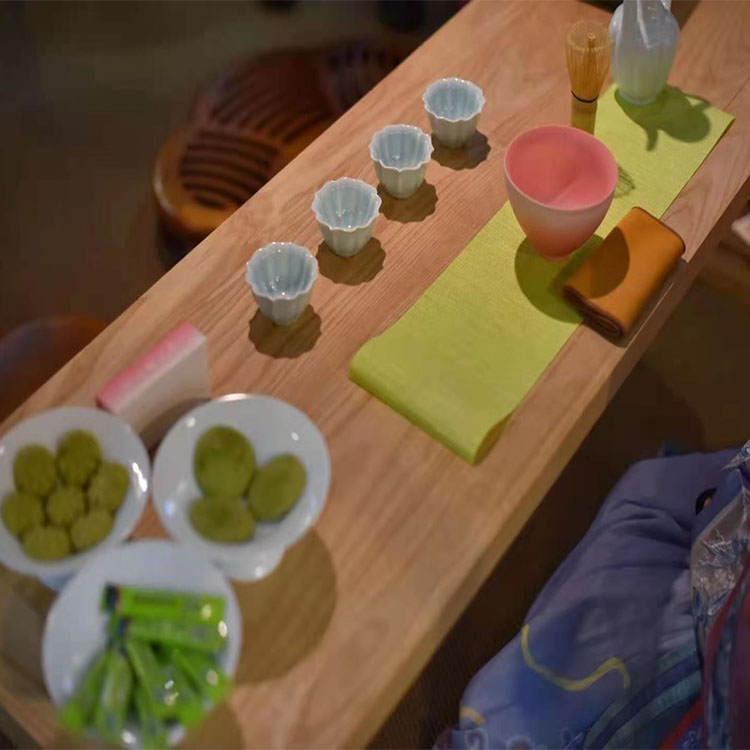 Органический порошок маття, органический зеленый чай маття, сертифицированный органический порошок маття