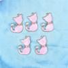 pearl cat pink