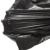 hdpe garbage bags black plastic bags large trash bags for outdoor home