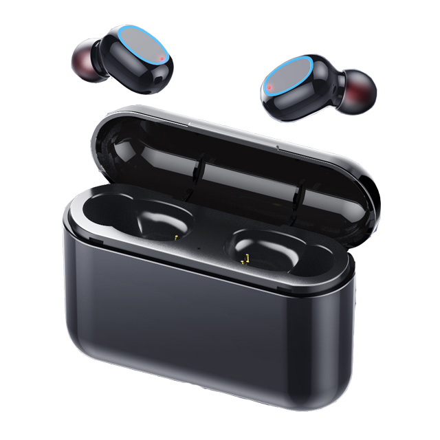 active noise cancelling bluetooth headset music headphone water proof tws truely wireless earbud - idealBuds Earphone | idealBuds.net