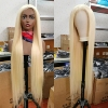 Blonde 13x4  Lace Front Wig