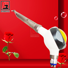 Dental air polisher stainless steel equipment / Sandblasting device for polishing/Air prophy jet 360 degree rotary nozzle
