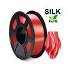 PLA Silk Red/Neutral Box
